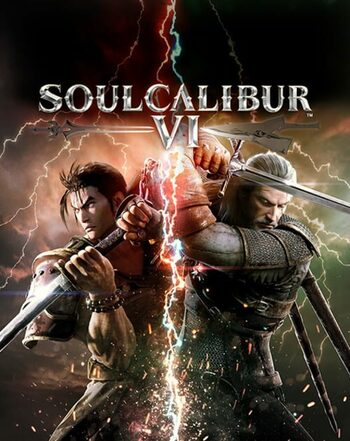 Soulcalibur VI Steam Key EUROPE