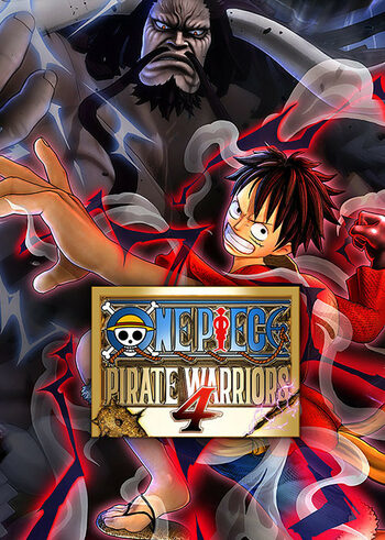 One Piece Pirate Warriors 4 Steam Key GLOBAL