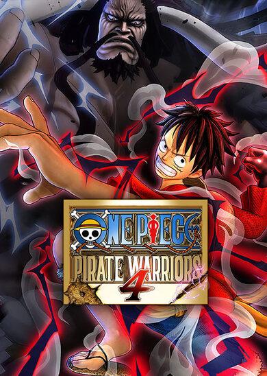One Piece Pirate Warriors 4 Steam Key GLOBAL фото