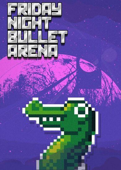 Friday Night Bullet Arena Steam Key GLOBAL