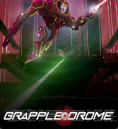 Grappledrome Steam Key GLOBAL