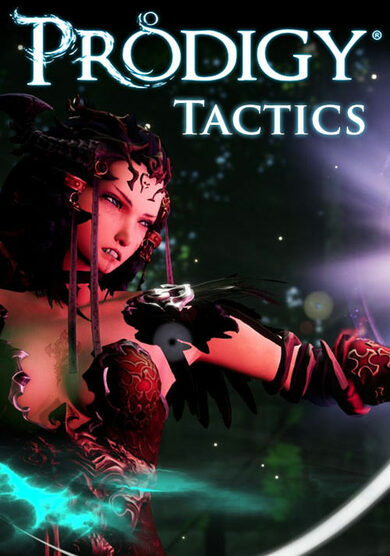 Prodigy Tactics Steam Key GLOBAL