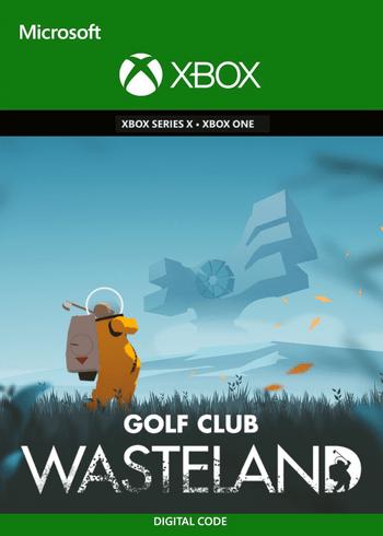 Golf Club Wasteland XBOX LIVE Key GLOBAL