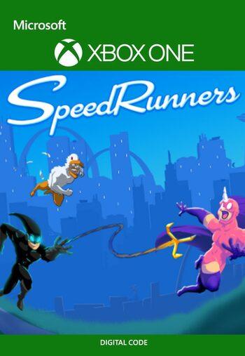 SpeedRunners (Xbox One) Xbox Live Key UNITED STATES