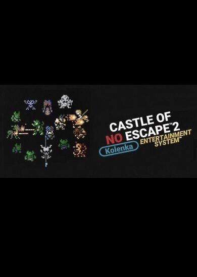 Castle of no Escape 2 Steam Key GLOBAL