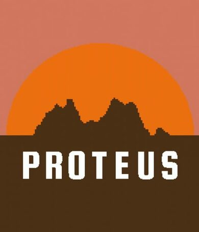 Proteus Steam Key GLOBAL