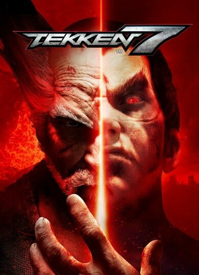 Tekken 7 Steam Key GLOBAL