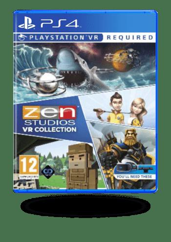 Zen Studios VR Collection PlayStation 4