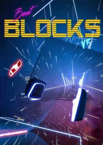 Beat Blocks VR Steam Key GLOBAL