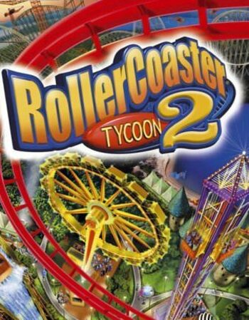 RollerCoaster Tycoon 2: Triple Thrill Pack Gog.com Key GLOBAL