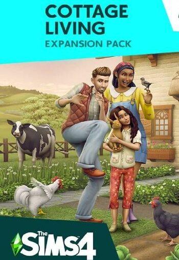 The Sims 4 Cottage Living (DLC) Código de Origin GLOBAL