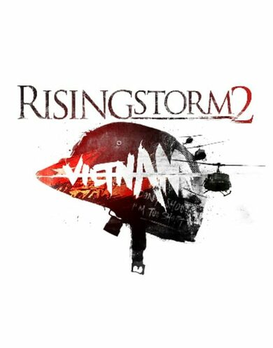 Rising Storm 2: Vietnam Clave Steam GLOBAL