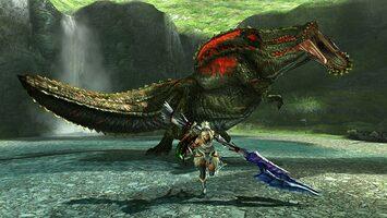 Redeem Monster Hunter XX Nintendo Switch