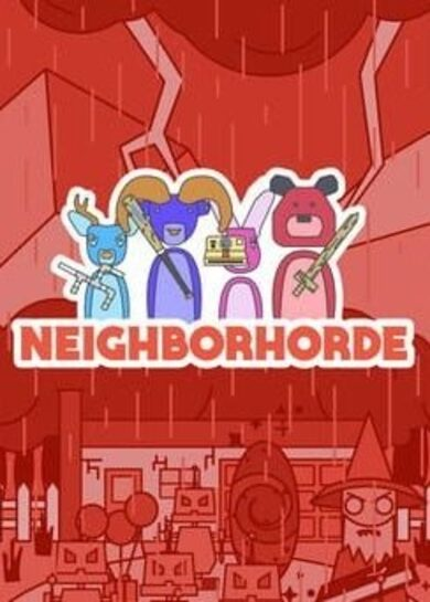 Neighborhorde Steam Key GLOBAL