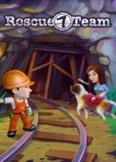 Rescue Team 7 Steam Key GLOBAL