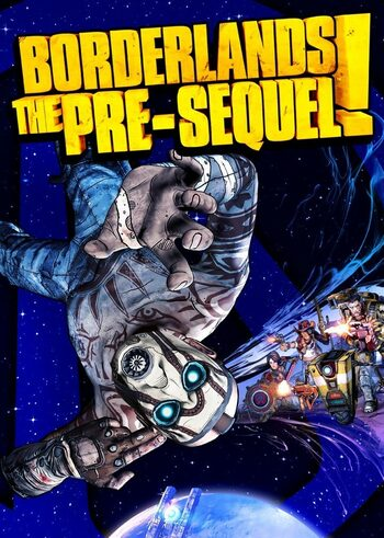 Borderlands: The Pre-Sequel - Soundtrack Disc 1 (DLC) Other Key GLOBAL