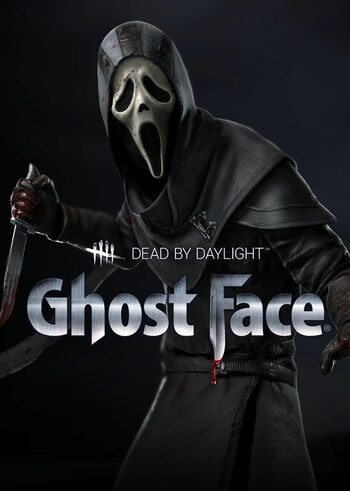 Dead by Daylight - Ghost Face (DLC) Steam Key GLOBAL