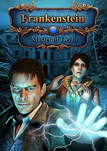 Frankenstein: Master Of Death Steam Key GLOBAL
