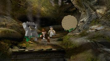 Redeem LEGO Indiana Jones: The Original Adventures Wii