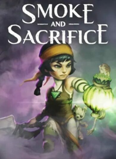 Smoke and Sacrifice Steam Key GLOBAL