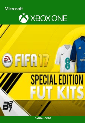 FIFA 17 - Special Edition Legends Kits (DLC) XBOX LIVE Key GLOBAL