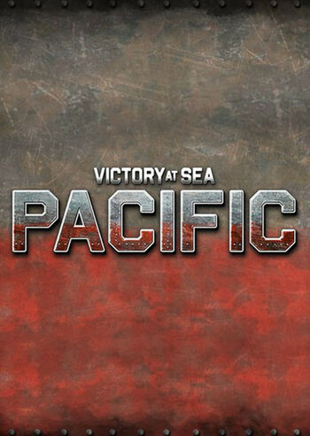 Victory At Sea Pacific Steam Key GLOBAL