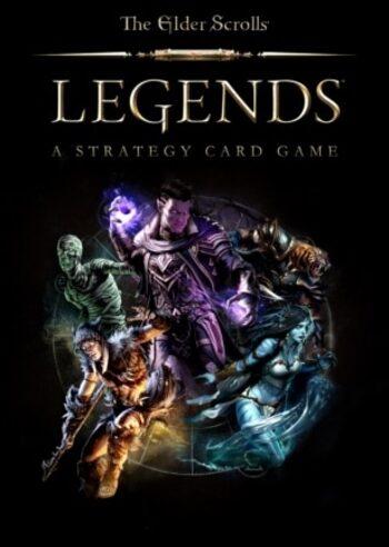 The Elder Scrolls: Legends Pack in-game Key GLOBAL