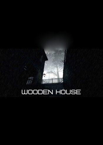 Wooden House Steam Key GLOBAL