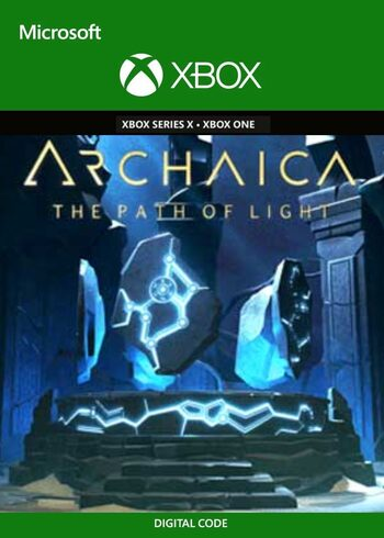 Archaica: The Path Of Light XBOX LIVE Key GLOBAL