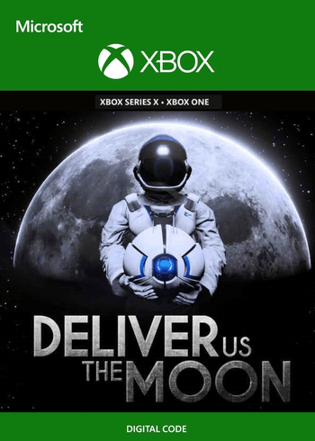 Deliver Us The Moon XBOX LIVE Key GLOBAL