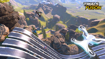 Trials Fusion PlayStation 4 for sale