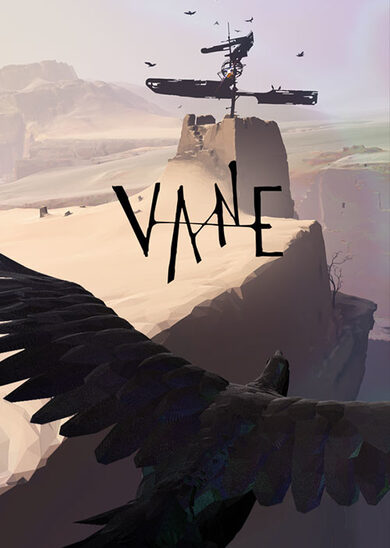Vane Steam Key GLOBAL фото