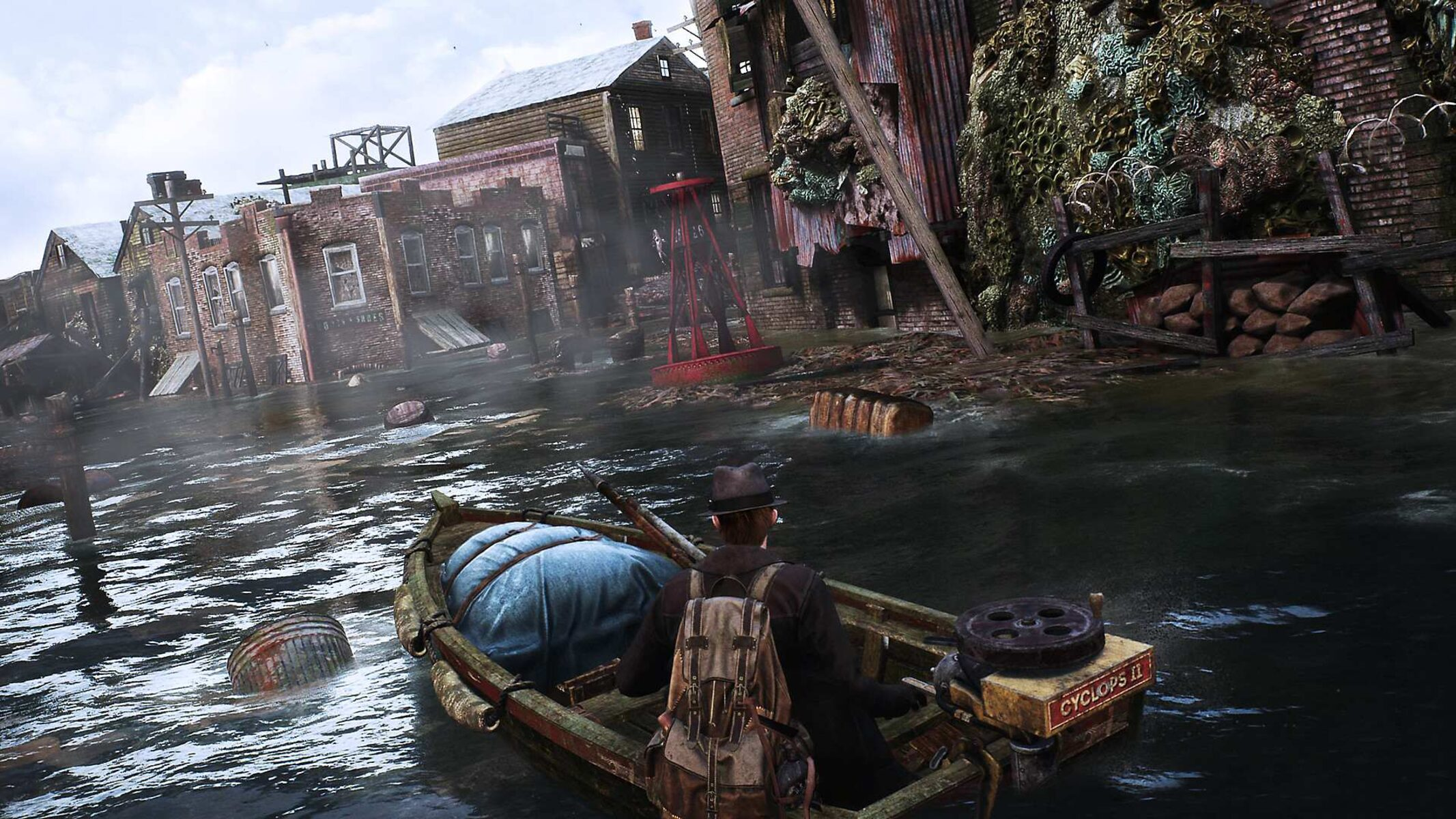 Buy The Sinking City - Investigator Pack (DLC) Epic Games Key GLOBAL | ENEBA