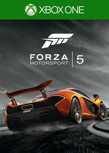 Forza Motorsport 5 (Xbox One) Xbox Live Key EUROPE
