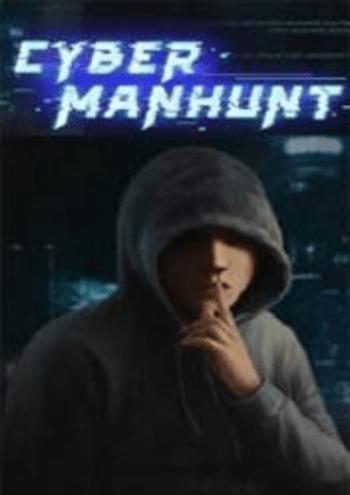Cyber Manhunt Steam Key GLOBAL