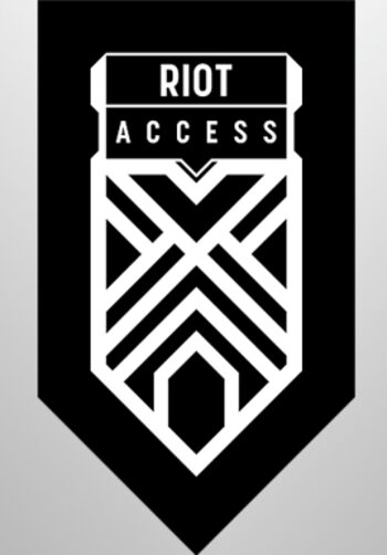 Riot Access Code 25 USD LATAM