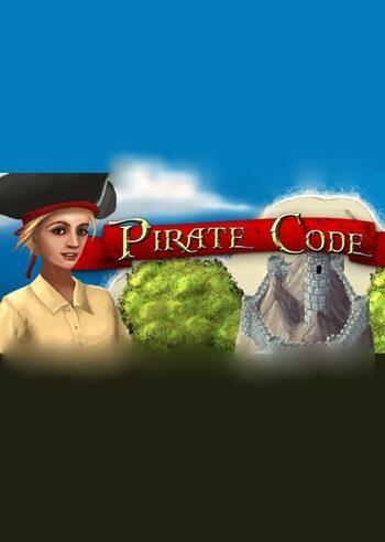 Pirate Code Steam Key GLOBAL