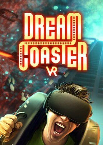 Dream Coaster VR Remastered [VR] (PC) Steam Key GLOBAL