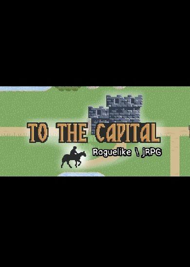 To The Capital Steam Key GLOBAL