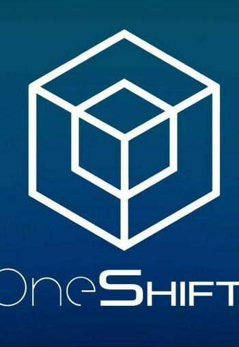 OneShift Steam Key GLOBAL