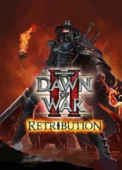 Warhammer 40,000: Dawn of War II - Retribution Death Korps of Krieg Skin Pack (DLC) Steam Key GLOBAL