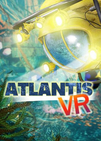 Atlantis VR Steam Key GLOBAL