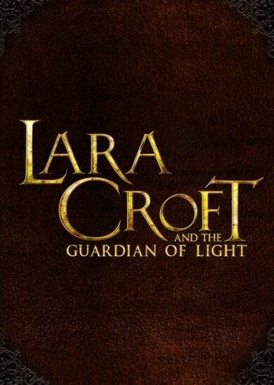 Lara Croft and the Guardian of Light Steam Key GLOBAL