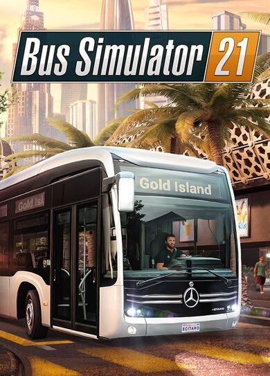 Bus Simulator 21 ()