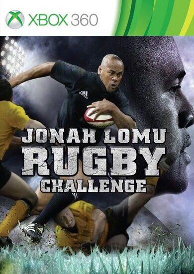 Jonah Lomu Rugby Challenge Xbox Live Key GLOBAL