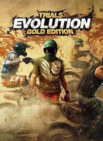 Trials Evolution: Gold Edition Royal Pack (DLC) Uplay Key GLOBAL