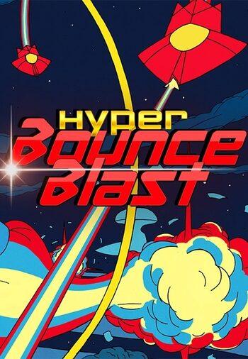Hyper Bounce Blast Steam Key GLOBAL