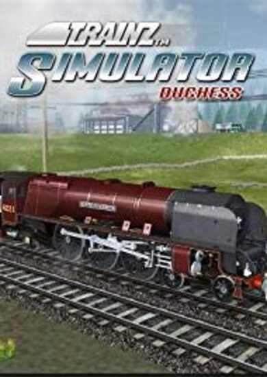 Trainz Simulator: The Duchess (DLC) Steam Key GLOBAL