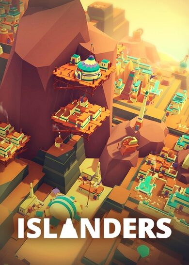 ISLANDERS Steam Key GLOBAL