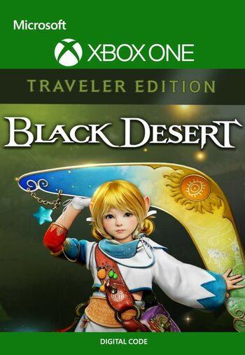 Black Desert: Traveler Edition (Xbox One) Xbox Live Key UNITED STATES